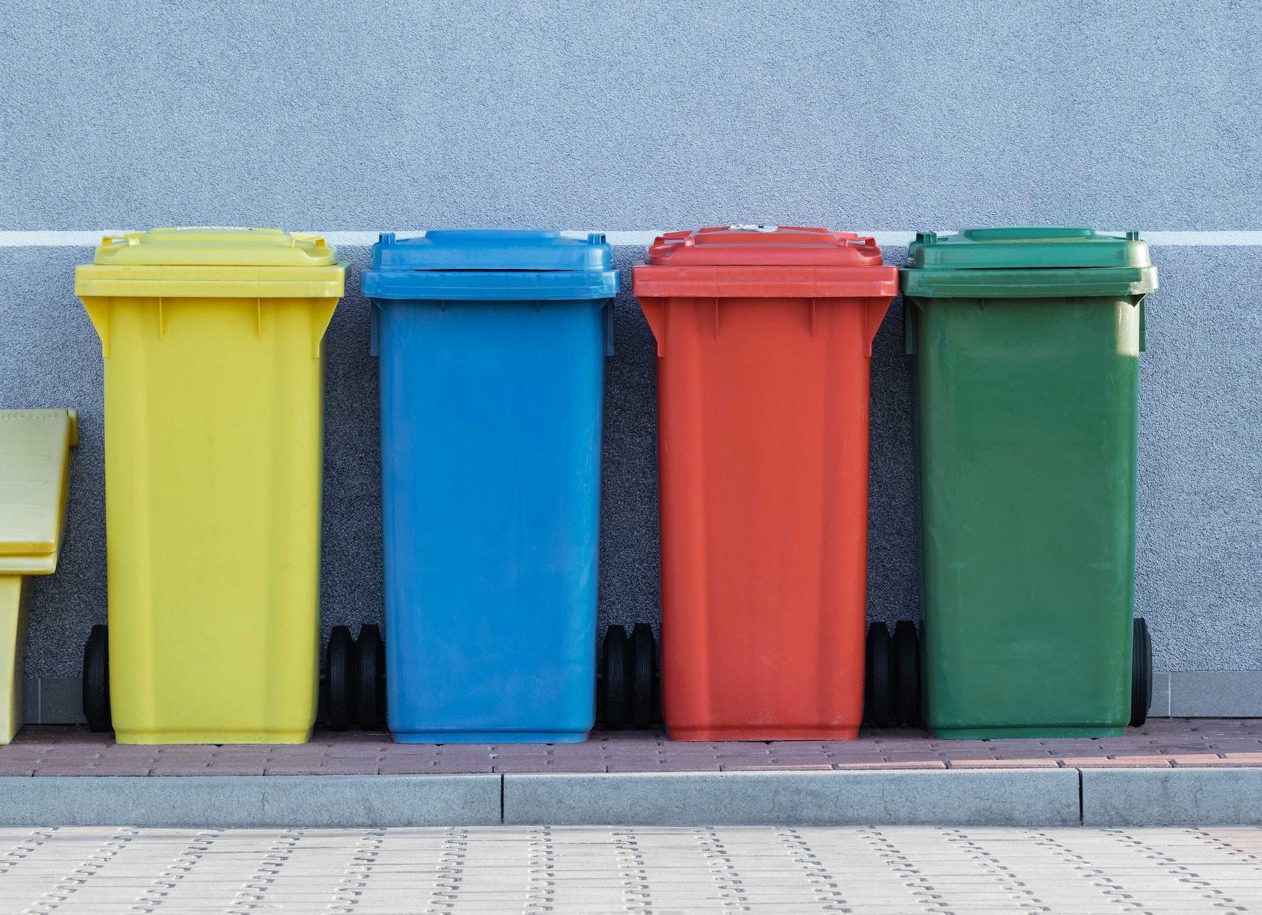 Українці створили платформу для скорочення відходів