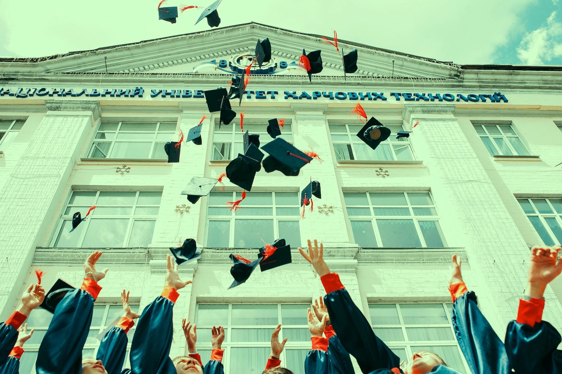 В пошуках alma mater — що відбувається у сфері української освіти