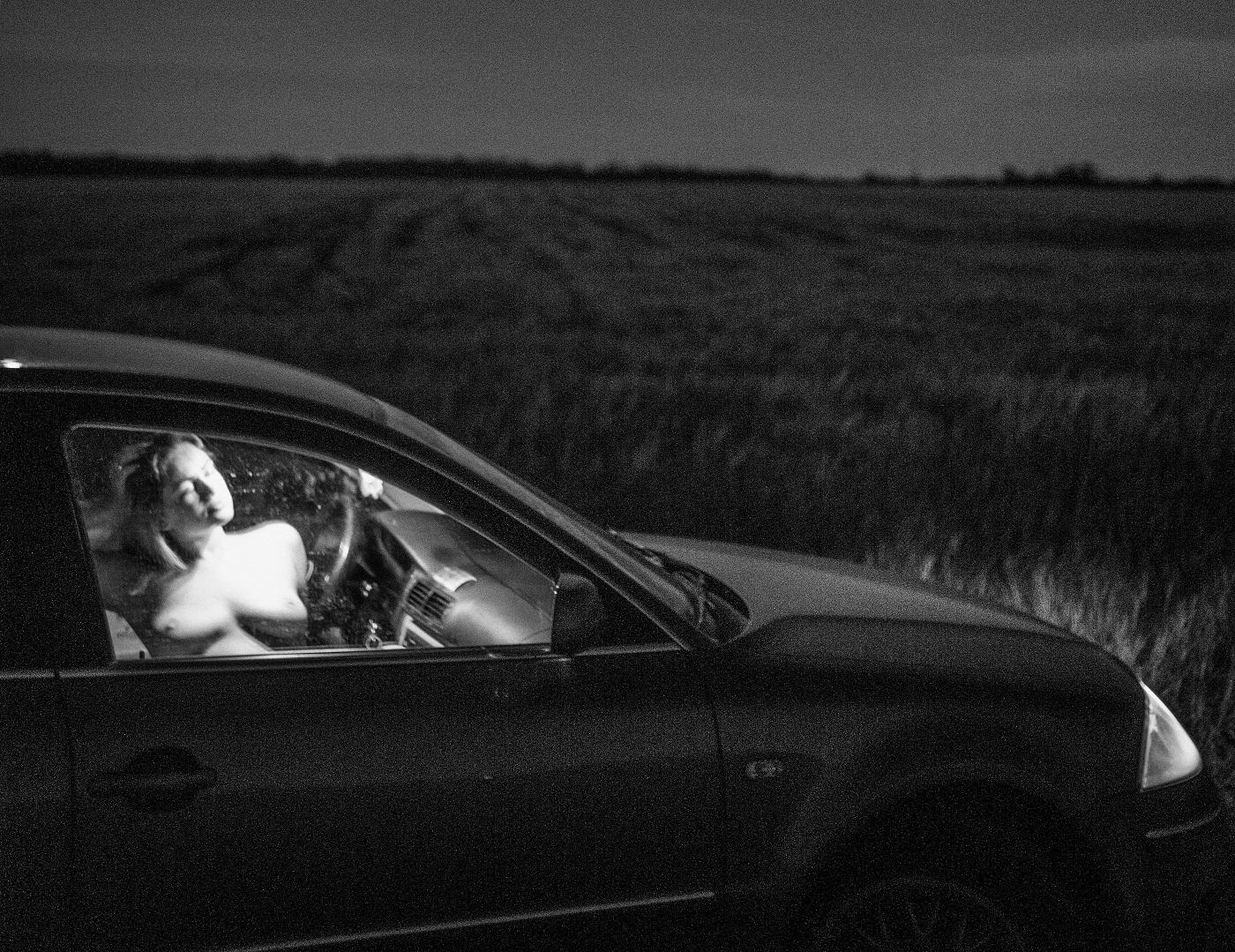 Сергій Мельниченко — навіщо Києву свій міжнародний фотоярмарок