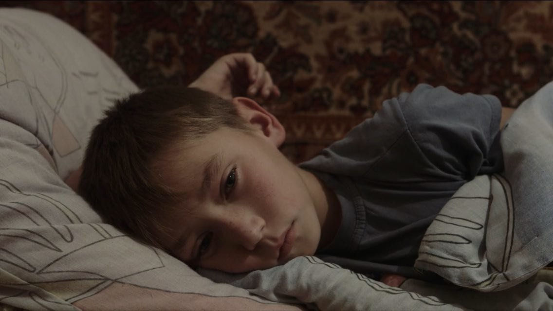 Фільм про Донбас увійшов до короткого списку премії «Оскар»