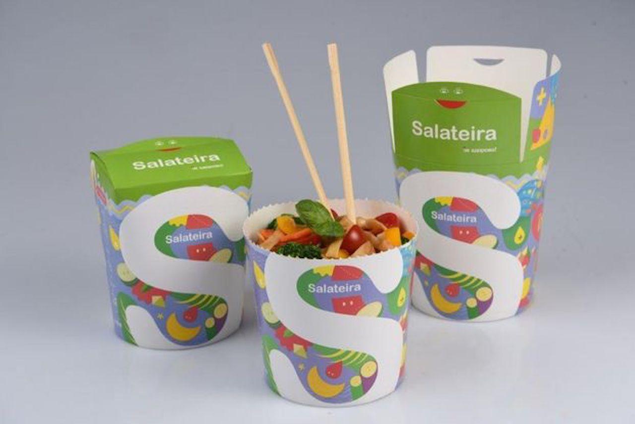 Українське пакування для Salateira перемогло на міжнародному конкурсі дизайну