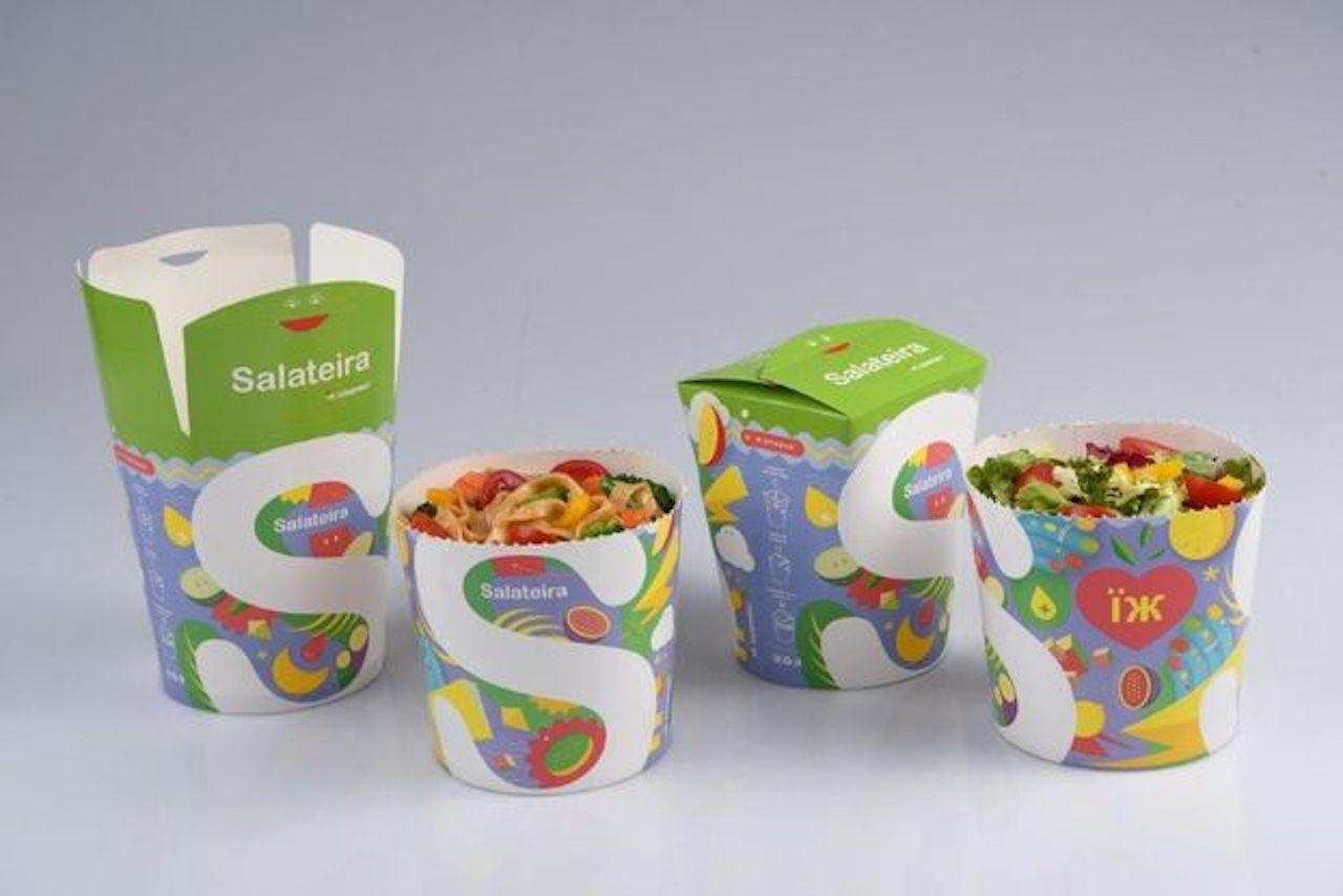Українське пакування для Salateira перемогло на міжнародному конкурсі