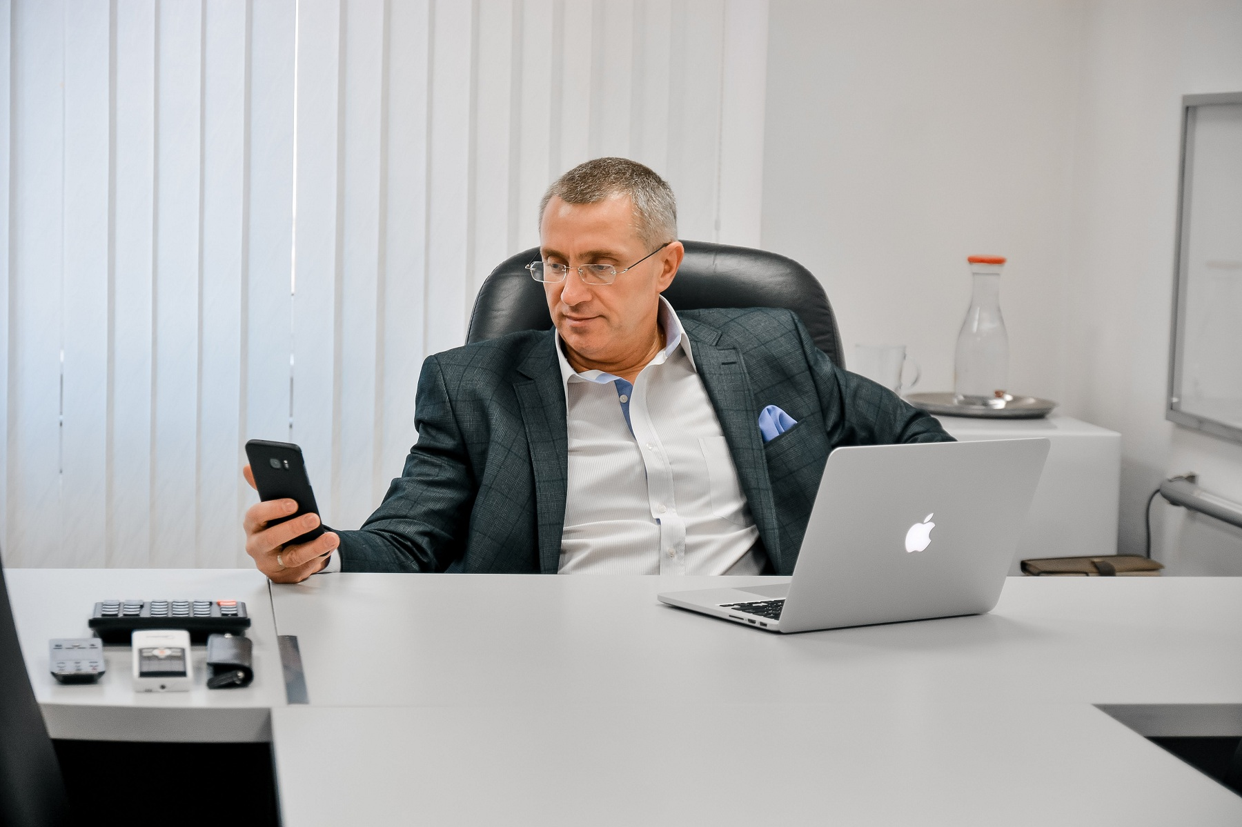 Sergij Šegeda, CEO Level Up: «Pravo rozvyvatysja v IT — ne tiľky dlja obranyh»