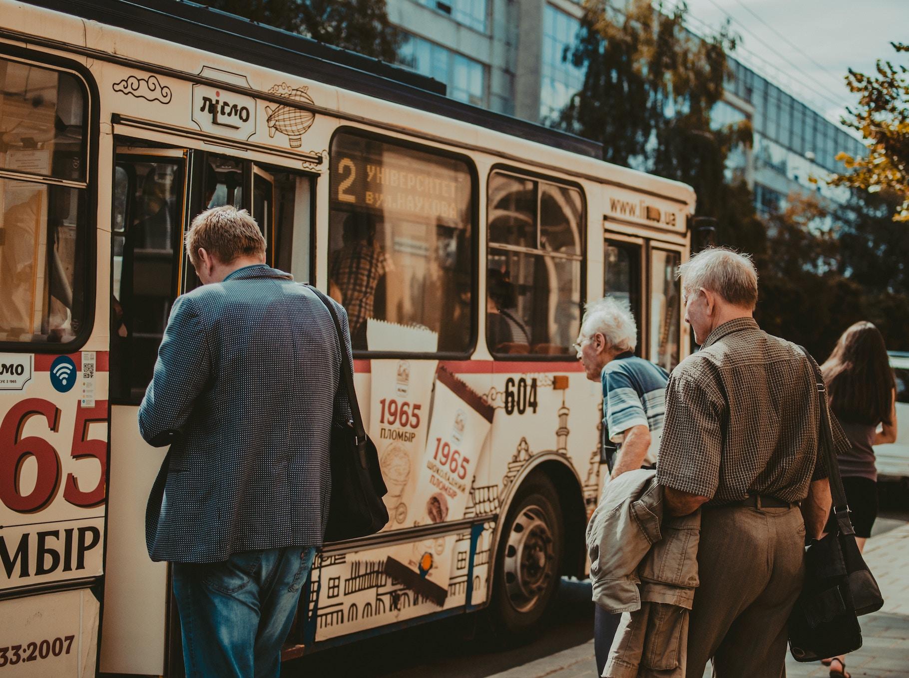 Українське місто почне виробляти власні тролейбуси
