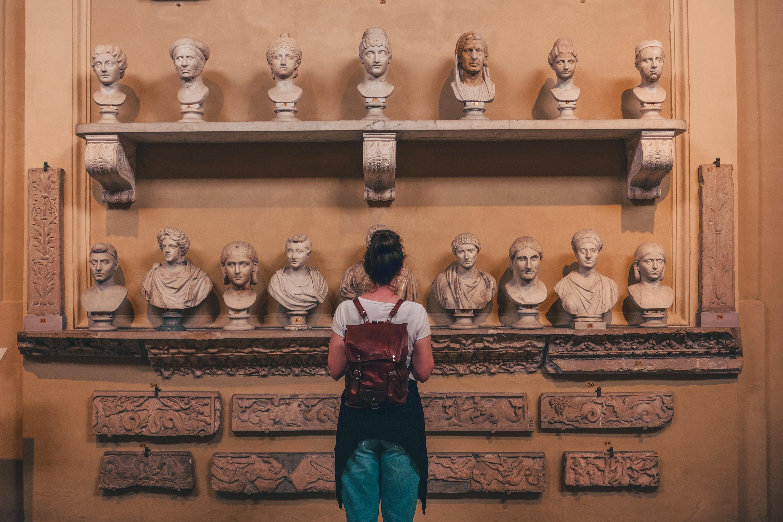 Протягом січня музеї Києва можна буде відвідати безкоштовно