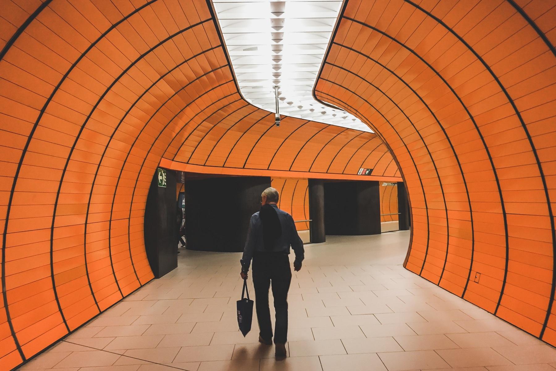 Е-квиток в метро Харкова запрацює з січня