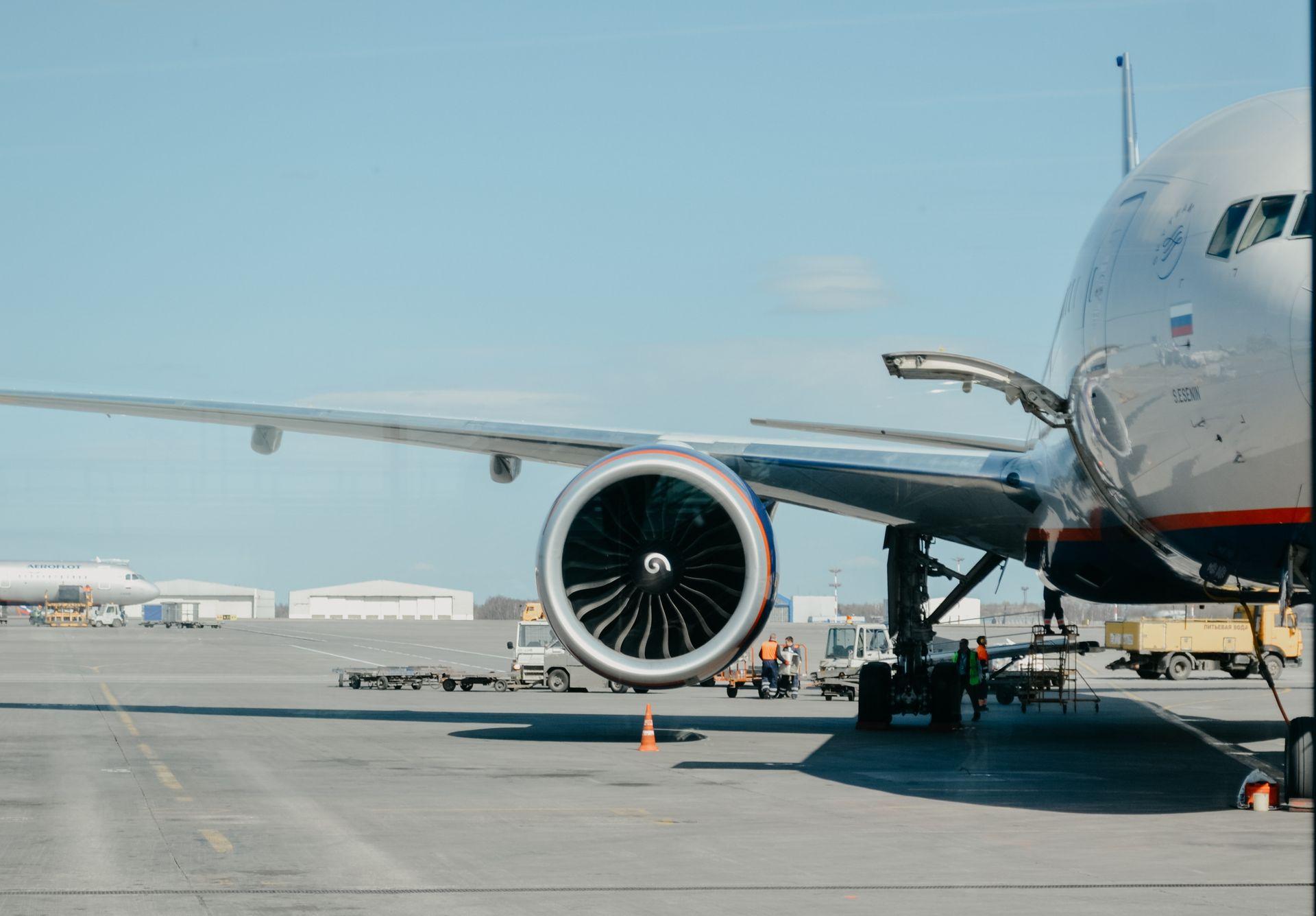 Аеропорт «Миколаїв» запускає міжнародні рейси
