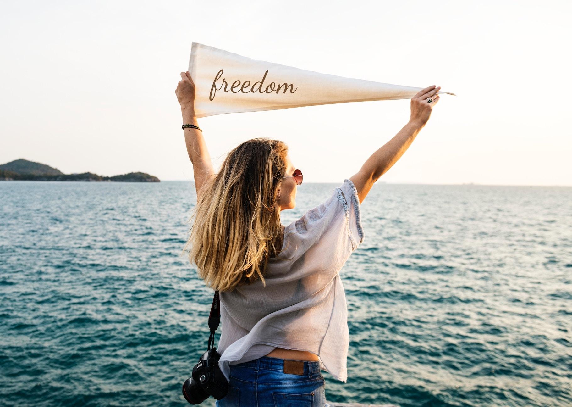 45% українців ставлять свободу вище матеріальних благ — дослідження