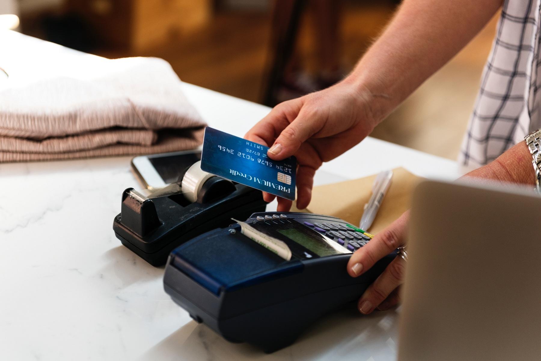 НБУ обрахував показники ринку платіжних карток