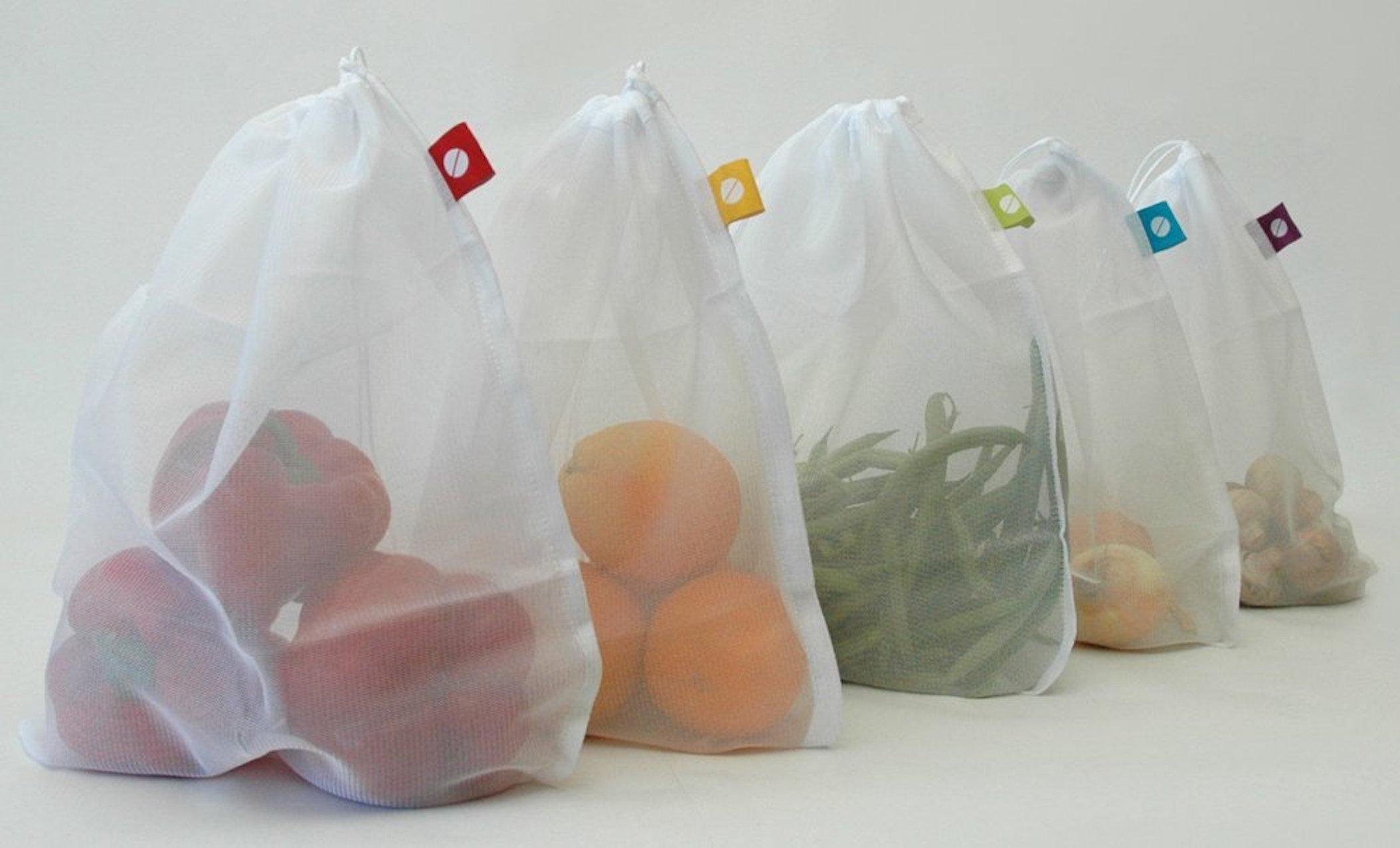 У гіпермаркетах METRO з'явилися еко-торби для продуктів