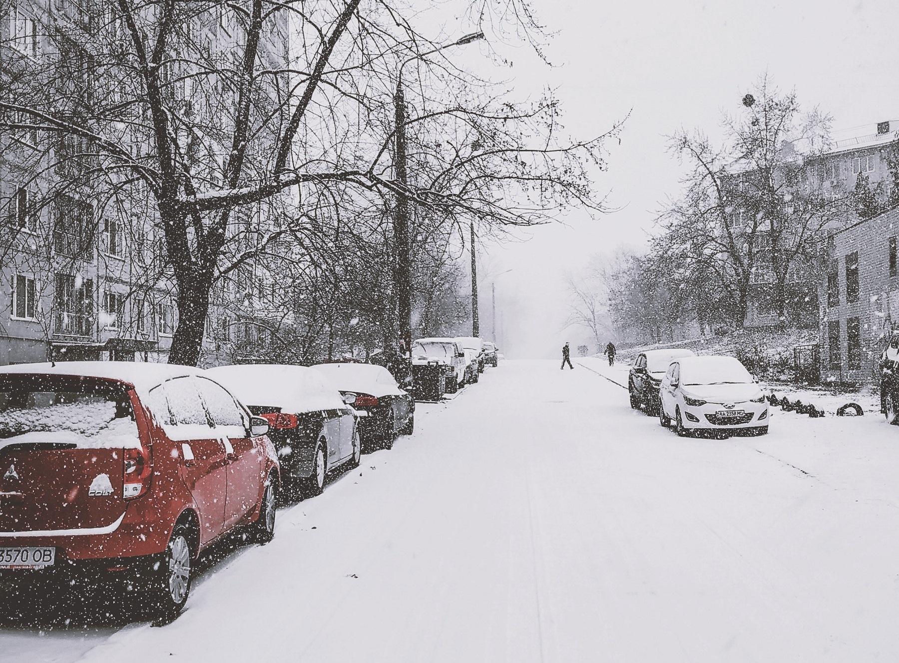 U bjudžeti Kyjeva na 2019-j peredbačeno značni vytraty na infrastrukturu