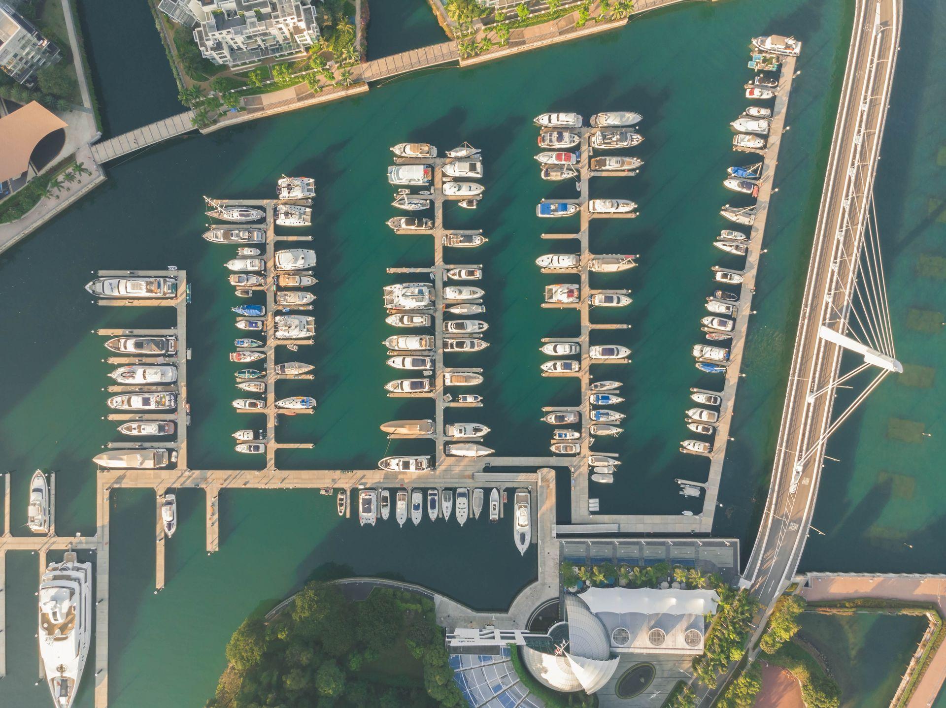 Французька компанія інвестує в Одеський порт €20 млн