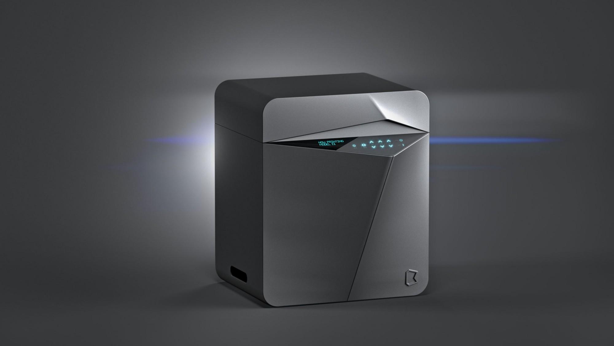 На CES-2019 покажуть новий український 3D-принтер