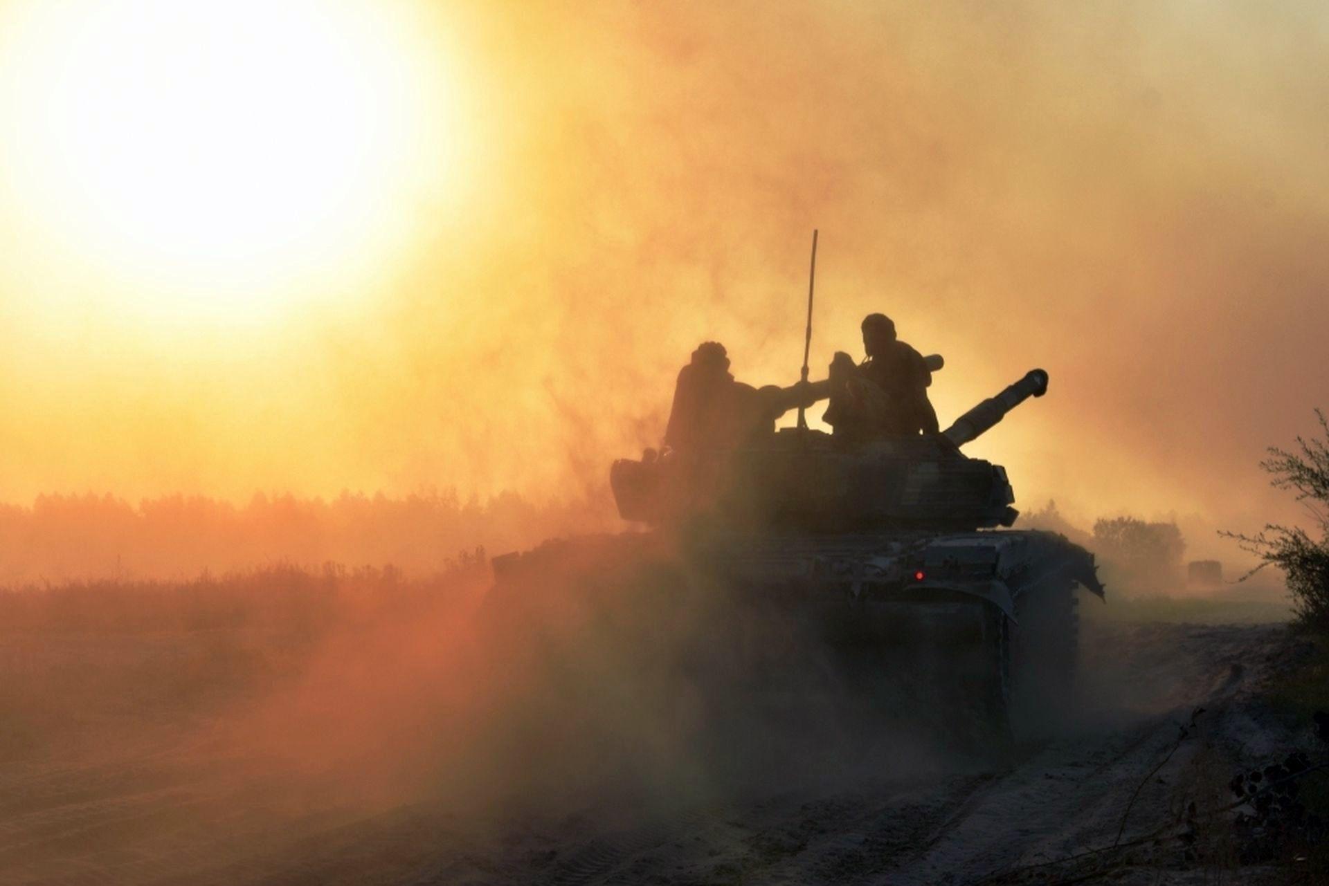 Stalo vidomo, skiľky tehniky otrymala armija u 2018-mu vid «Ukroboronpromu»