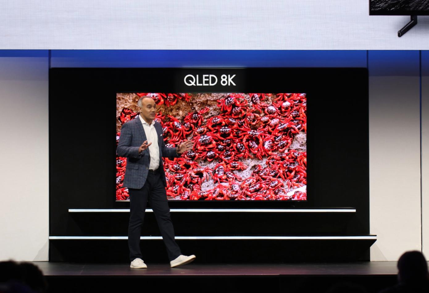 Технологічні анонси Samsung