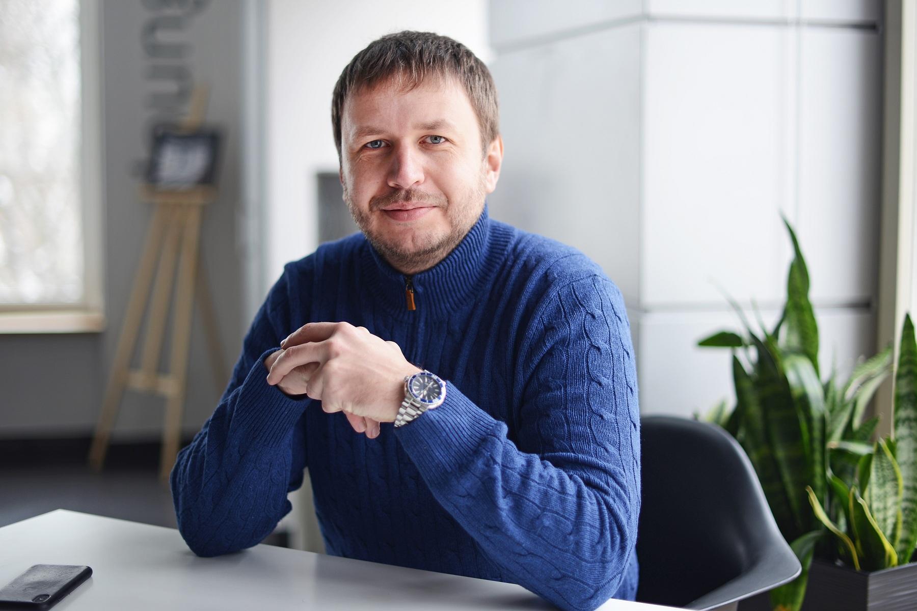 Дмитро Легеза, Space Logistics Ukraine — про те, чи можна побудувати космопорт на території України