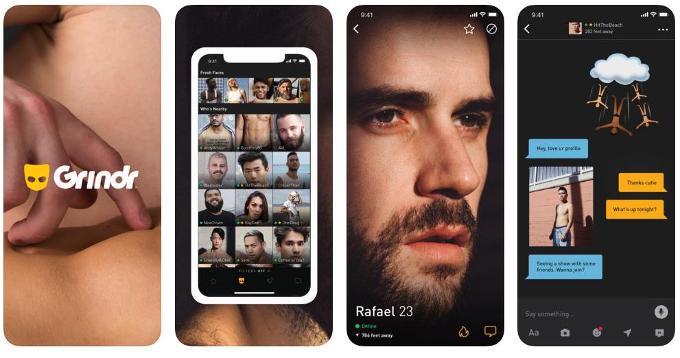 Mobiľne osobyste žyttja: 7 dodatkiv dlja iPhone, jaki organizujuť vam pobačennja