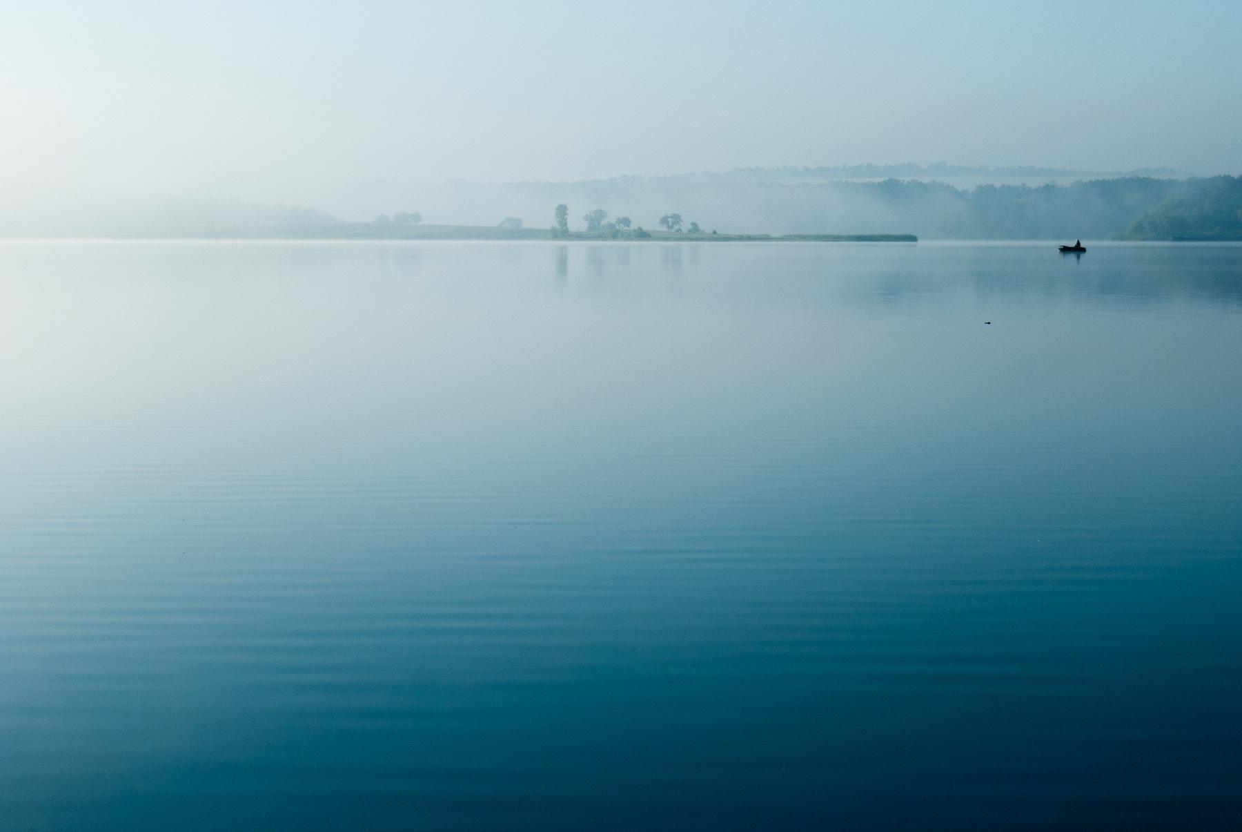 Francija dopomože Mariupolju z očyščennjam vody