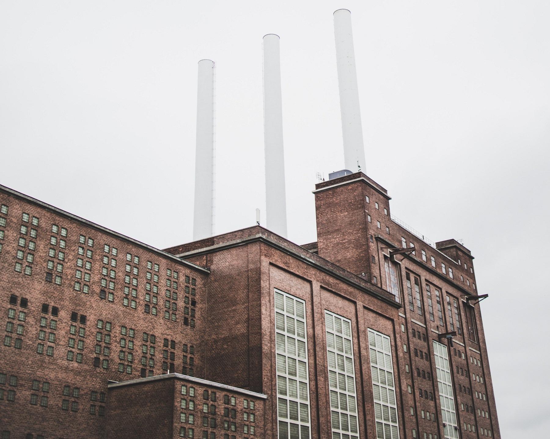 У Львові Фабрику повидла перетворять на арт-простір