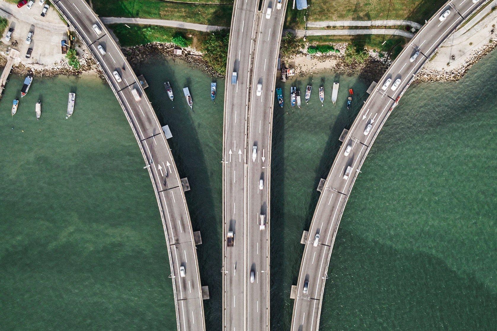 Назвали вартість транспортного коридору Go Highway
