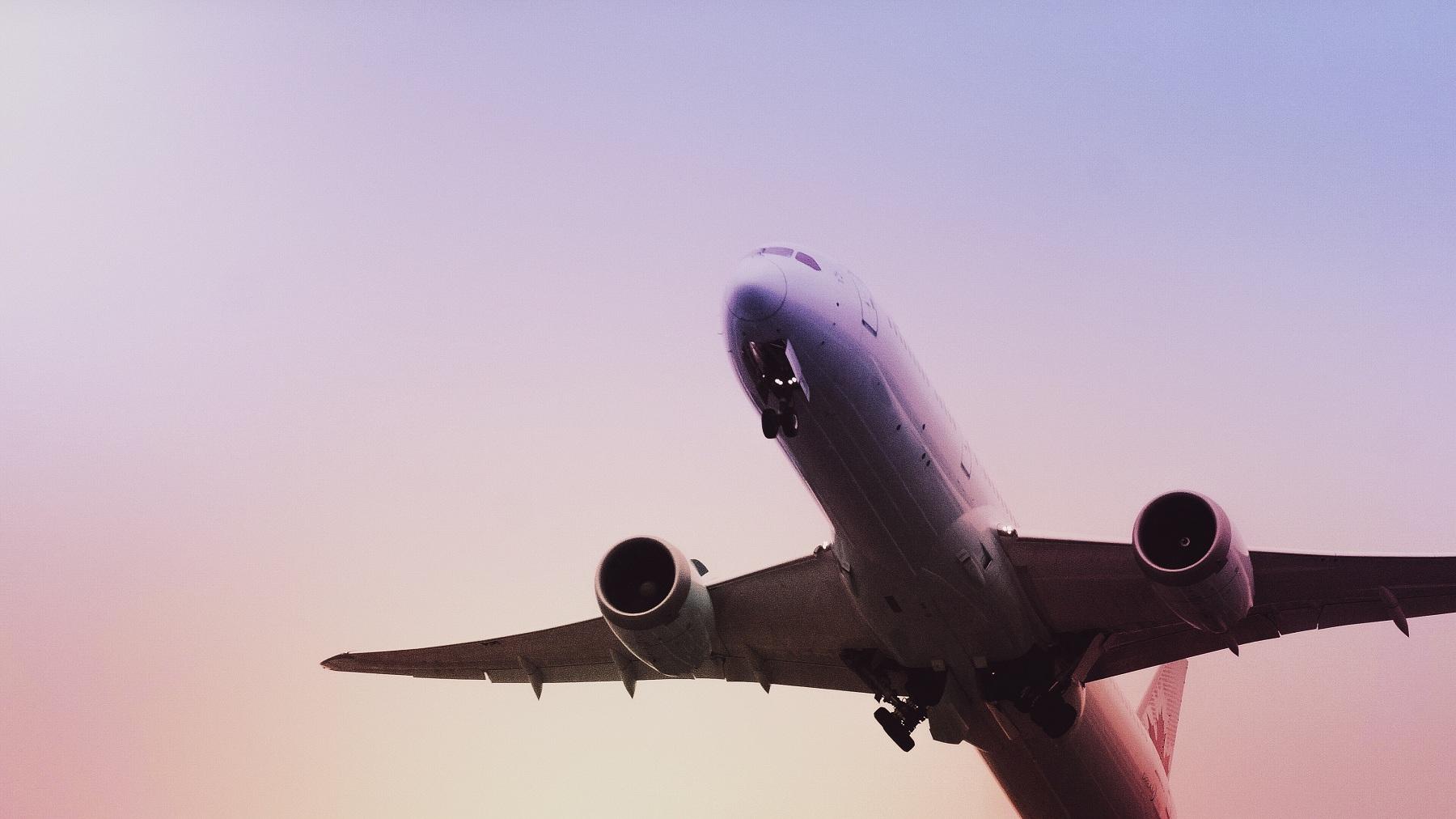 Francuźka aviakompanija zapuskaje prjami rejsy z Kyjeva do Paryža