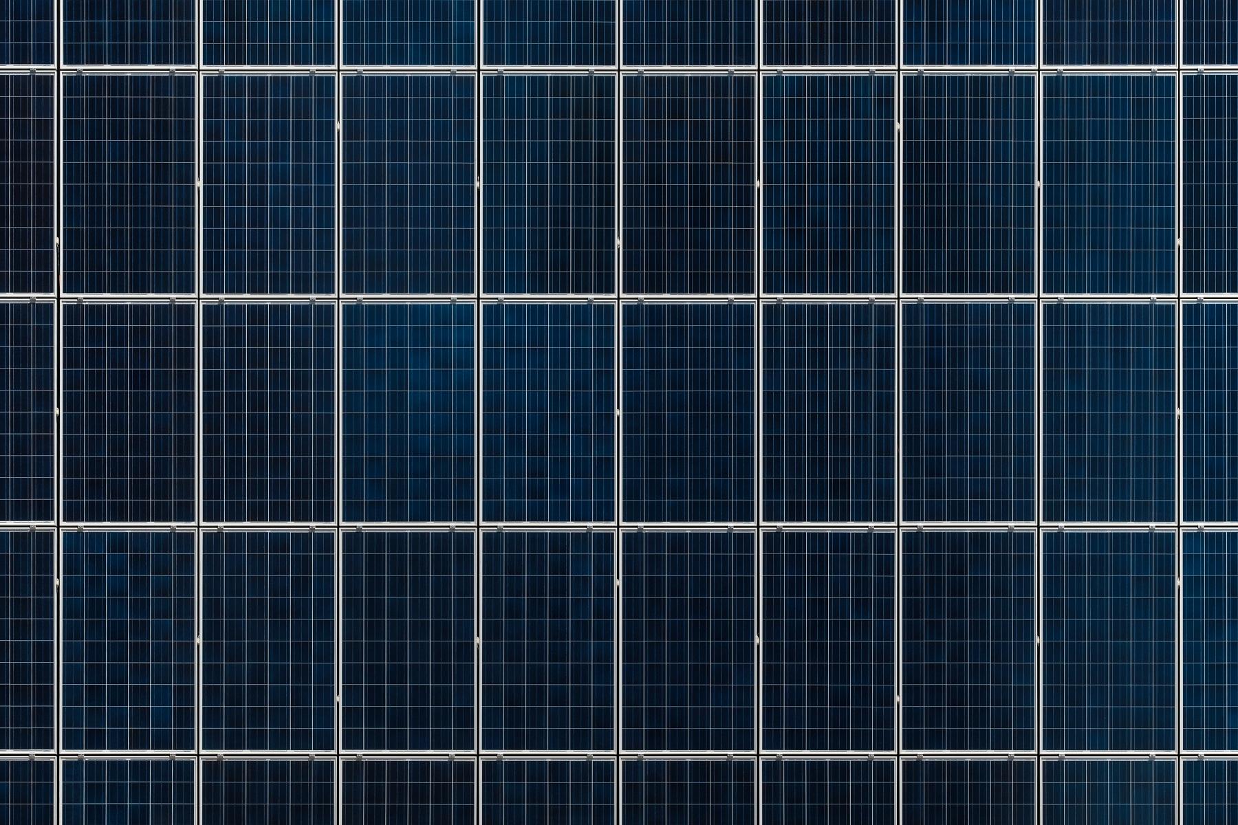 На корпусах Хмельницького вишу запрацювали сонячні електростанції
