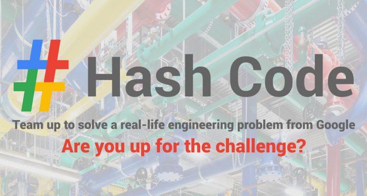 Google Hash Сode 2019: розв'яжіть проблему Google та вирушайте на фінал у Дублін