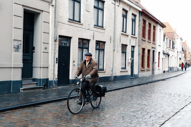 У Києві створять мапу дружніх до велосипедистів закладів: що це означає для міста