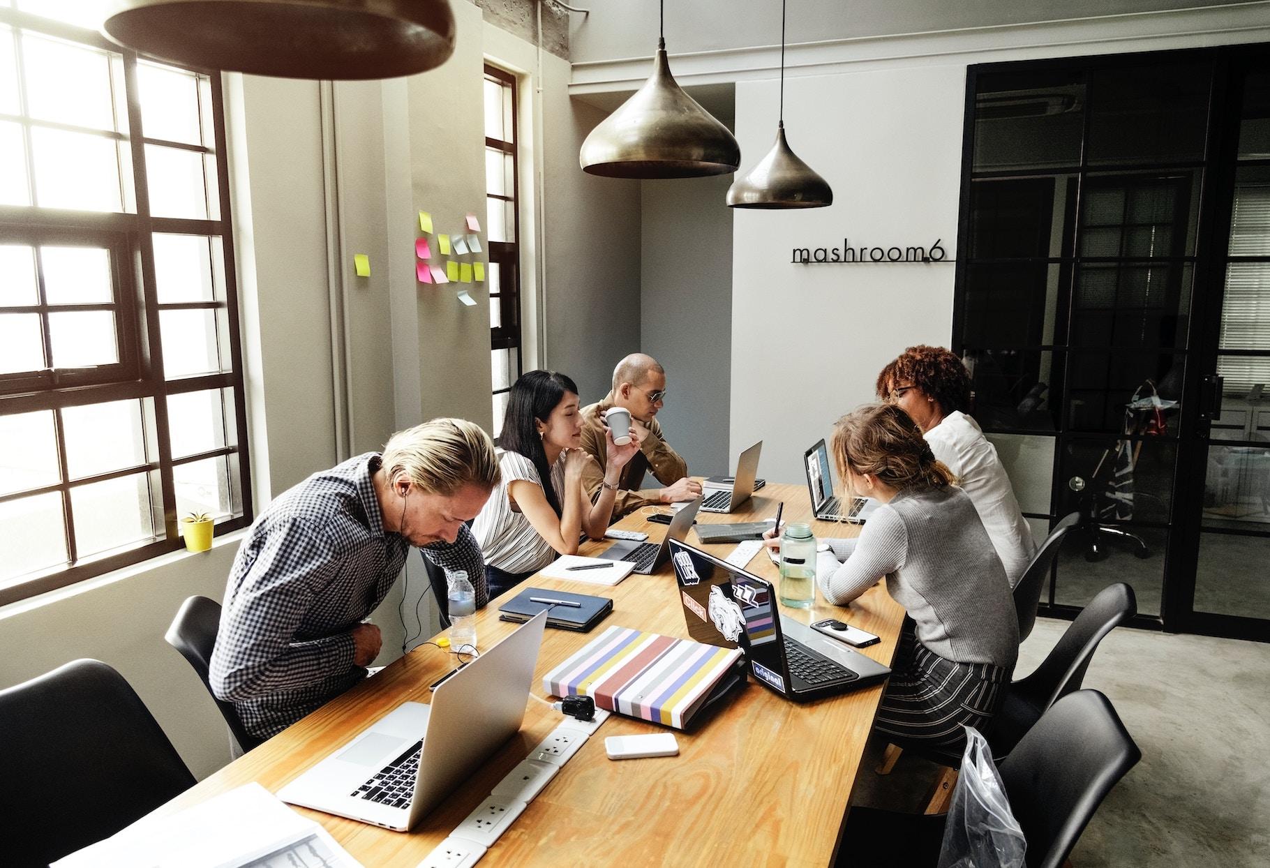 15 servisiv dlja planuvannja, komunikaciї ta menedžmentu zadač v ofisi
