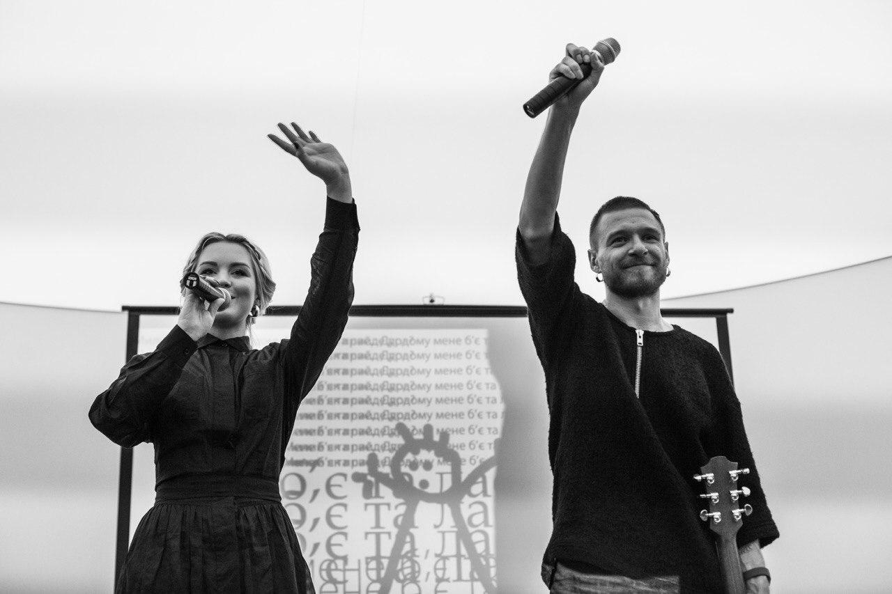 Фольк-рейв і жодної «шароварщини»: як YUKO створюють нову українську музику