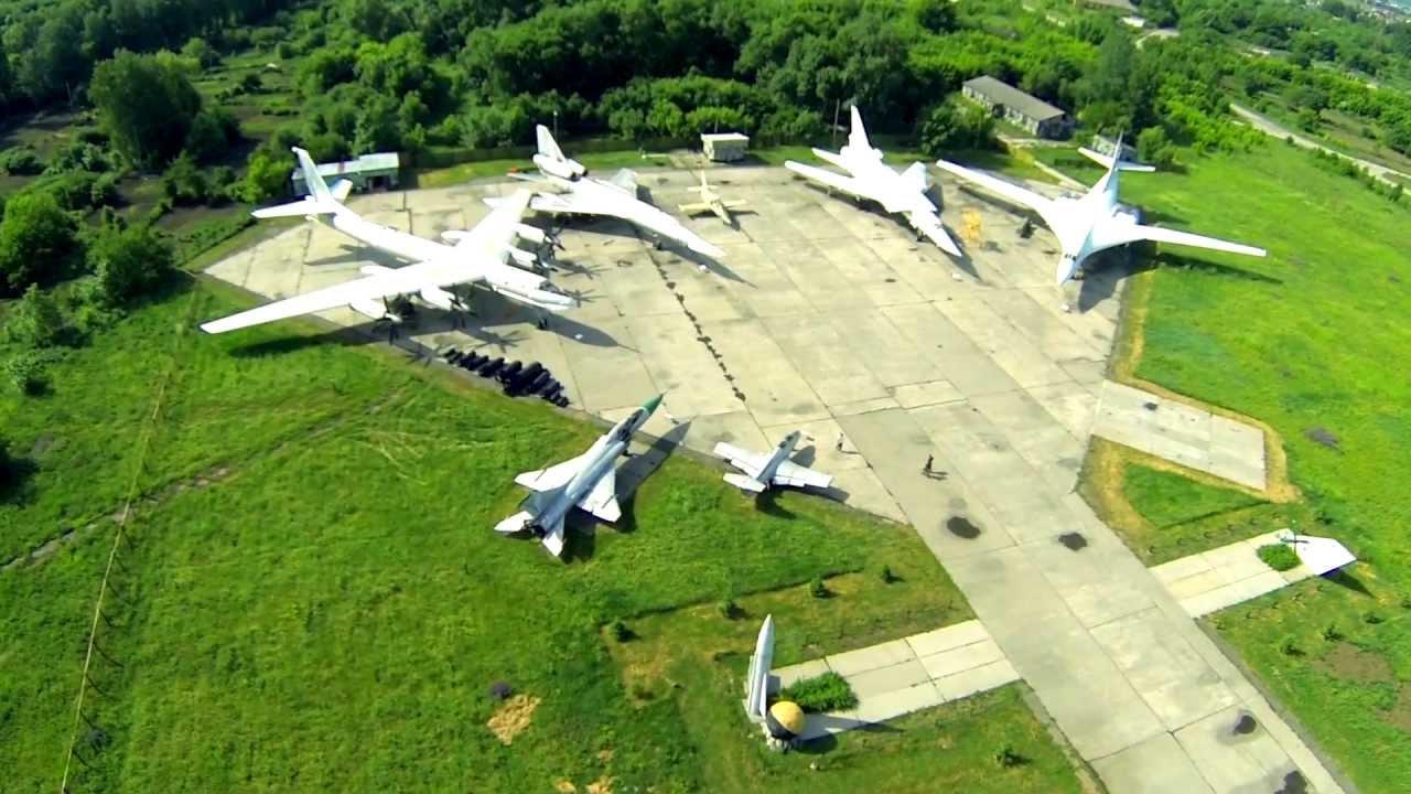 Ukraїnśkyj muzej potrapyv u top-10 svitovyh muzeїv aviaciї