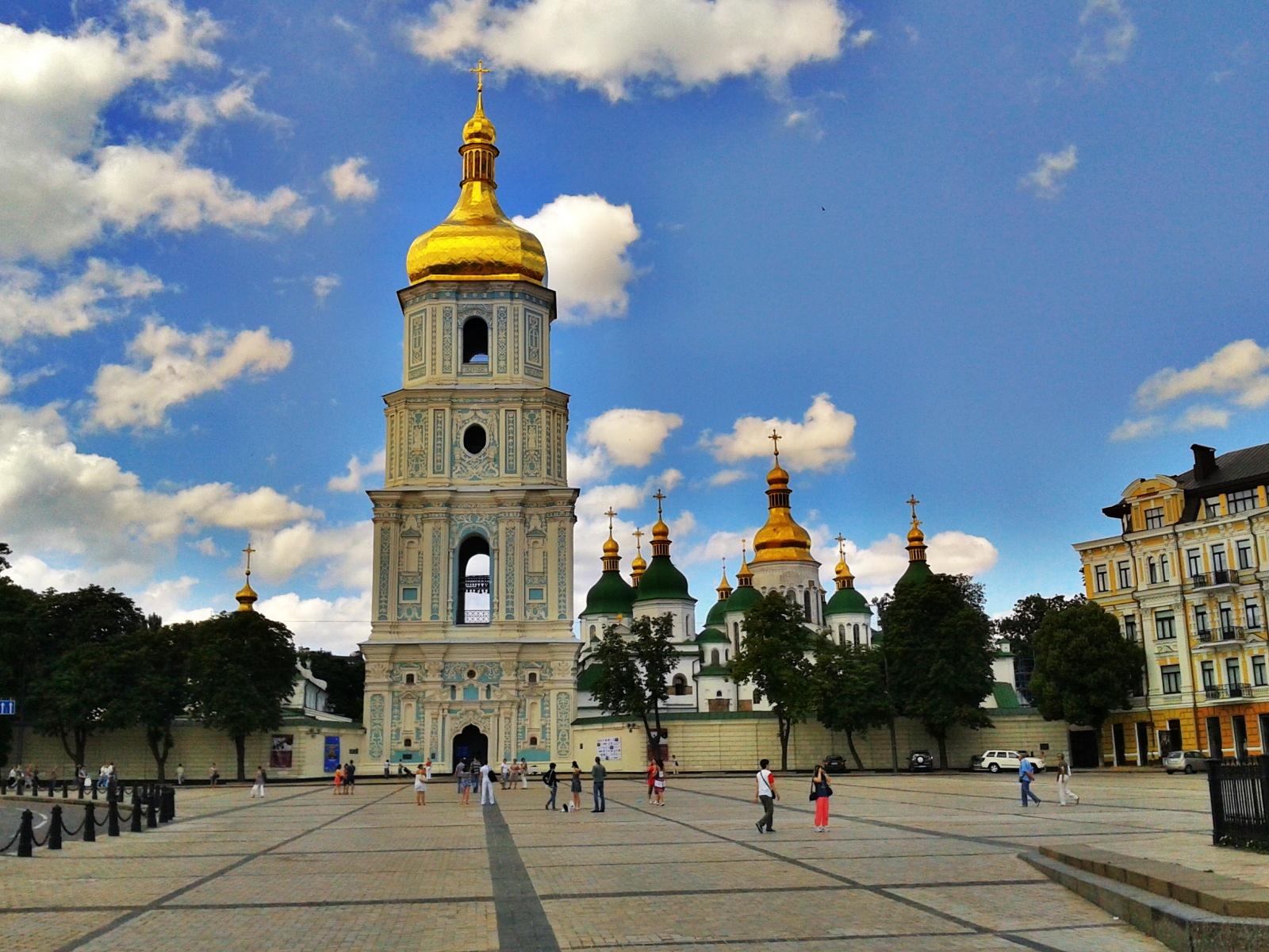 Київ опинився серед лідерів: шосте місце у рейтингу ефективності інвестицій у Європі