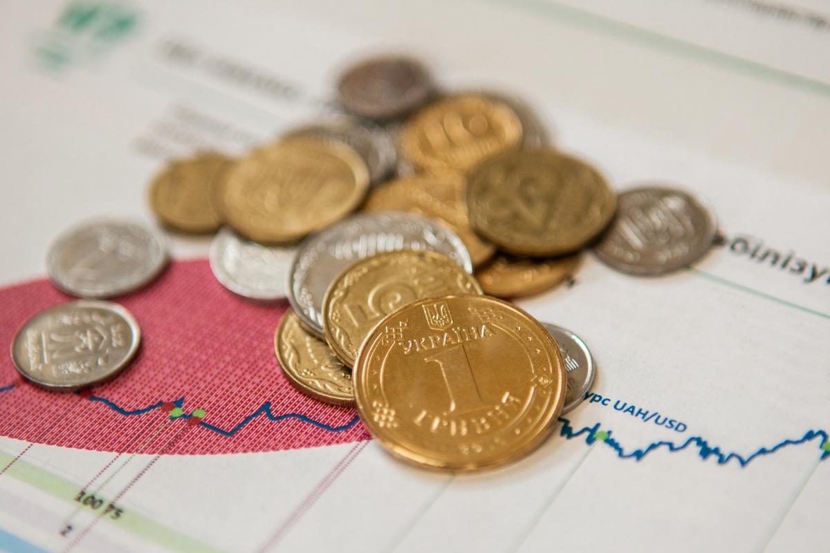 ВВП України показав найбільше зростання за сім років