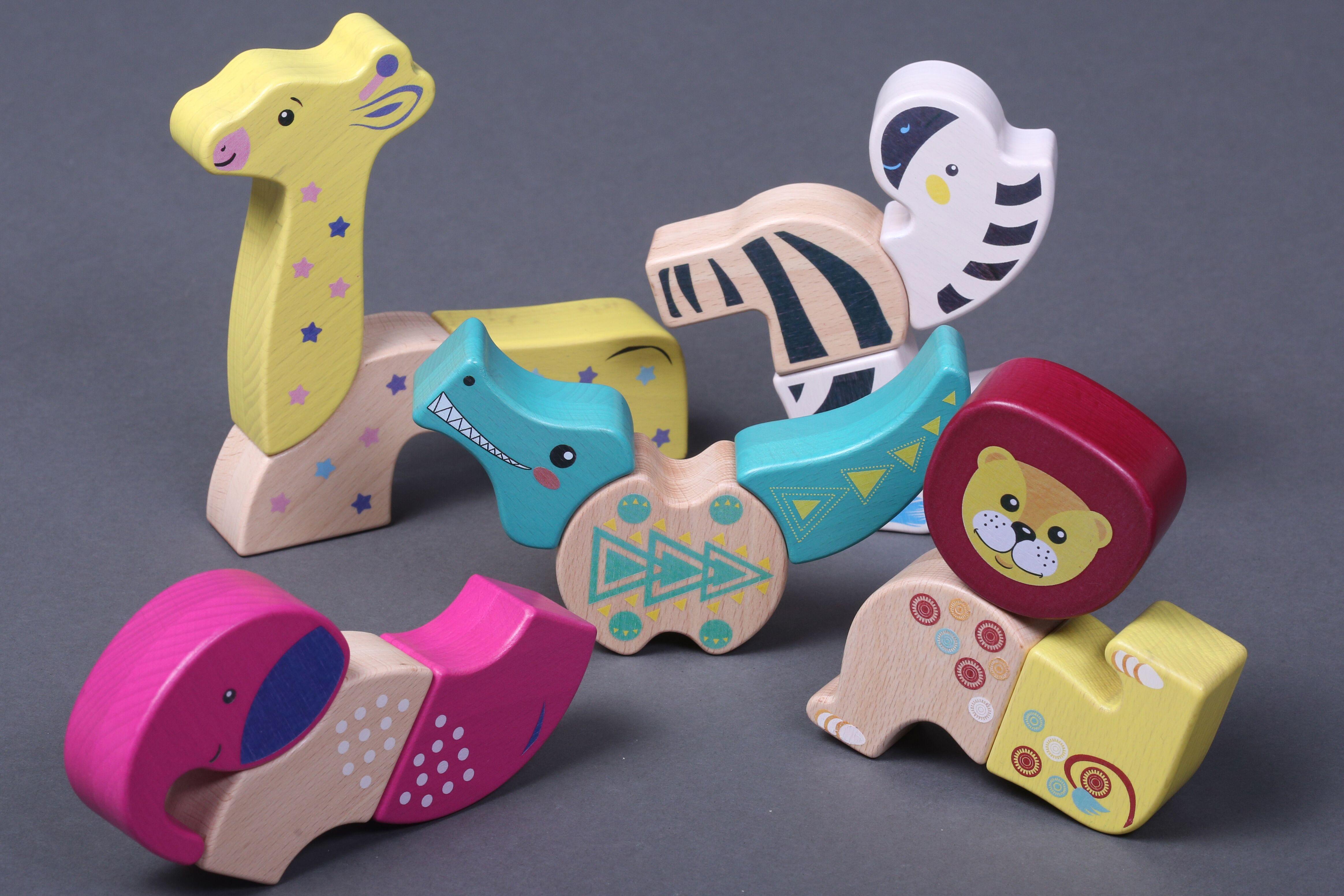 Українські іграшки вийшли на Kickstarter, зібравши $6000 у перший день
