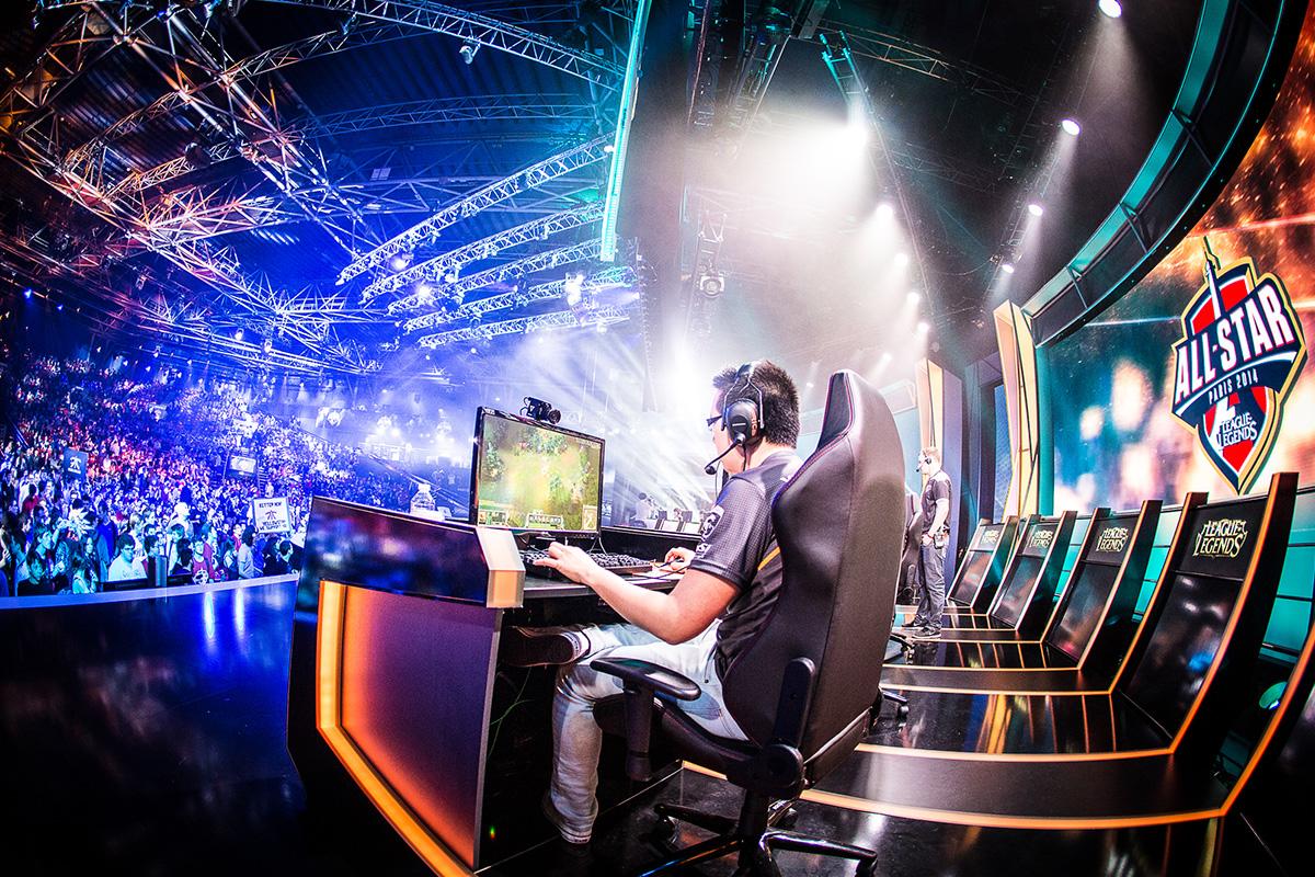 MasterCard pidtrymaje Federaciju Elektronnogo Sportu