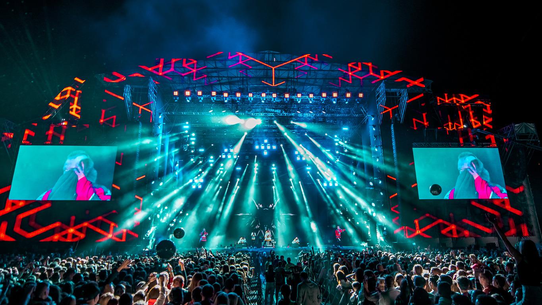Екс-соліст гурту Oasis Ліам Галлагер – третій хедлайнер Atlas Weekend
