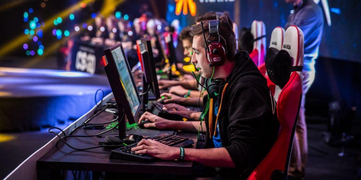 В Україні відбудеться масштабний кіберспортивний турнір: деталі та розклад