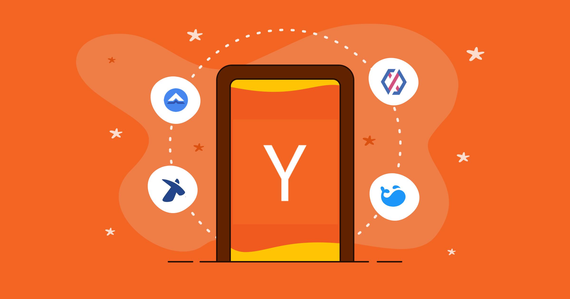 Ukraїnśkyj startap AxDraft otrymav $150 tysjač vid Y Combinator