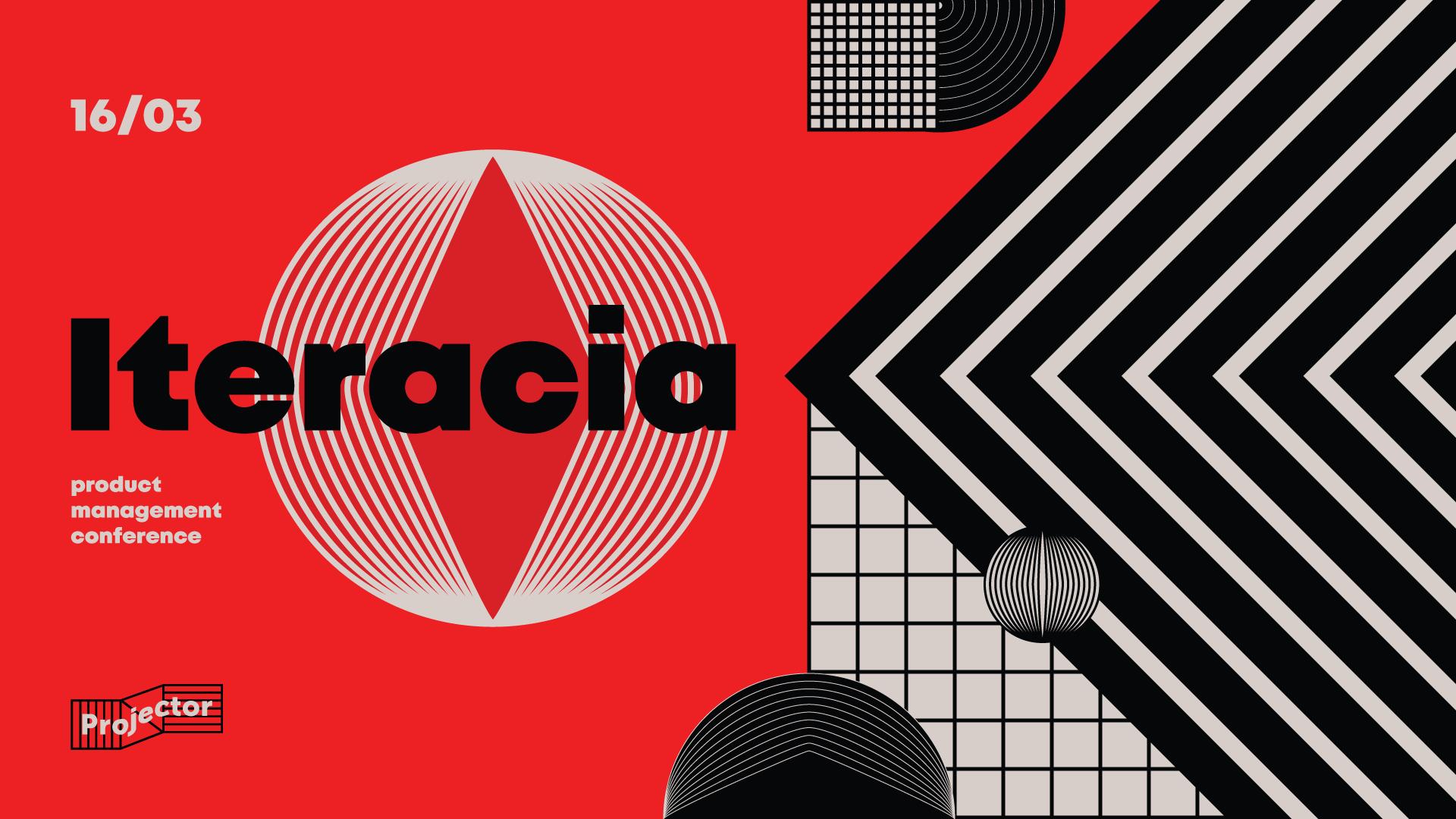 Конференція Iteracia: перетворити стартап на повноцінний бізнес