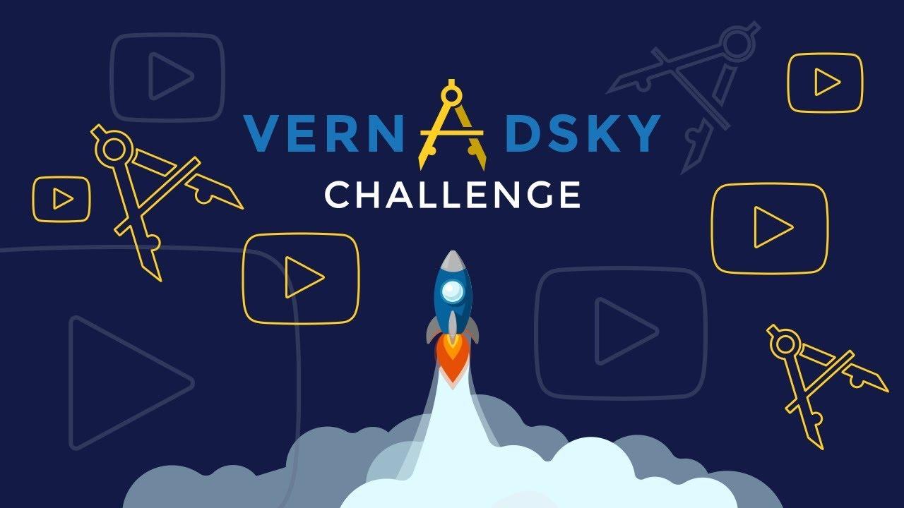 2 mln grn na rozvytok startapu: konkurs Vernadsky Challenge