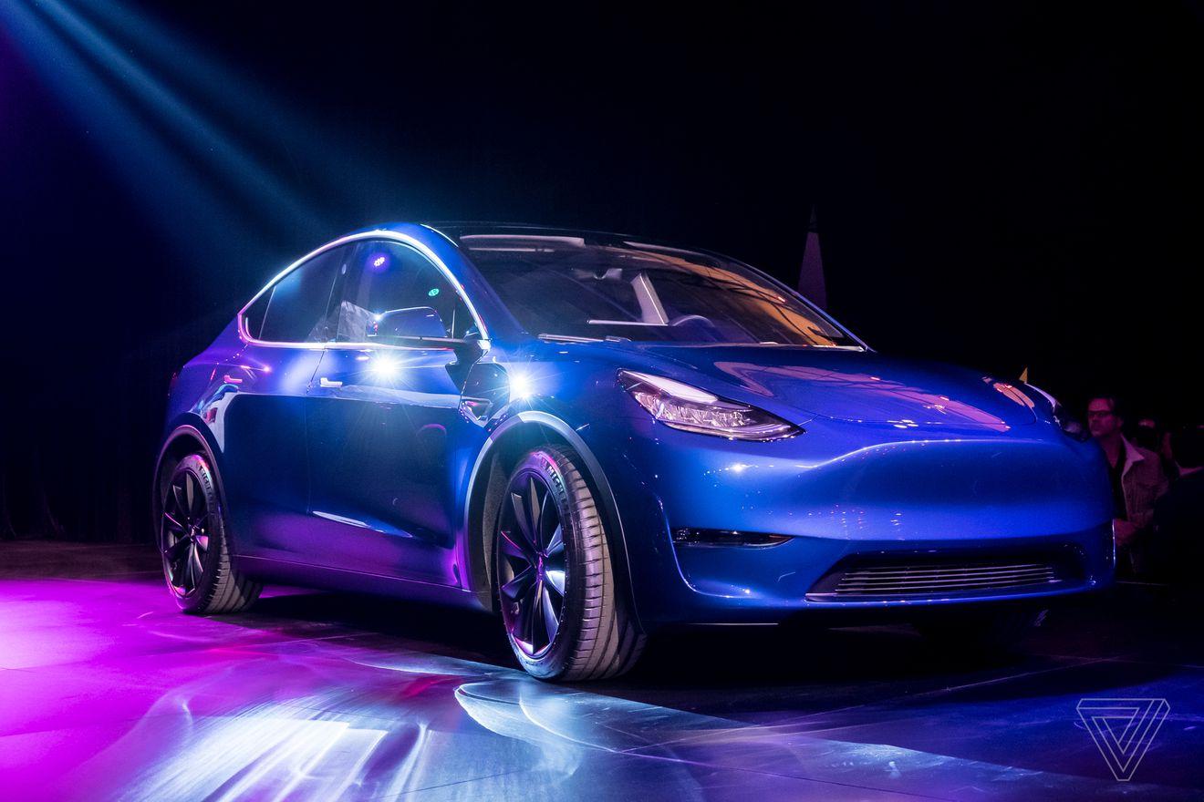 📈 Tesla stala najdorožčym v sviti avtovyrobnykom
