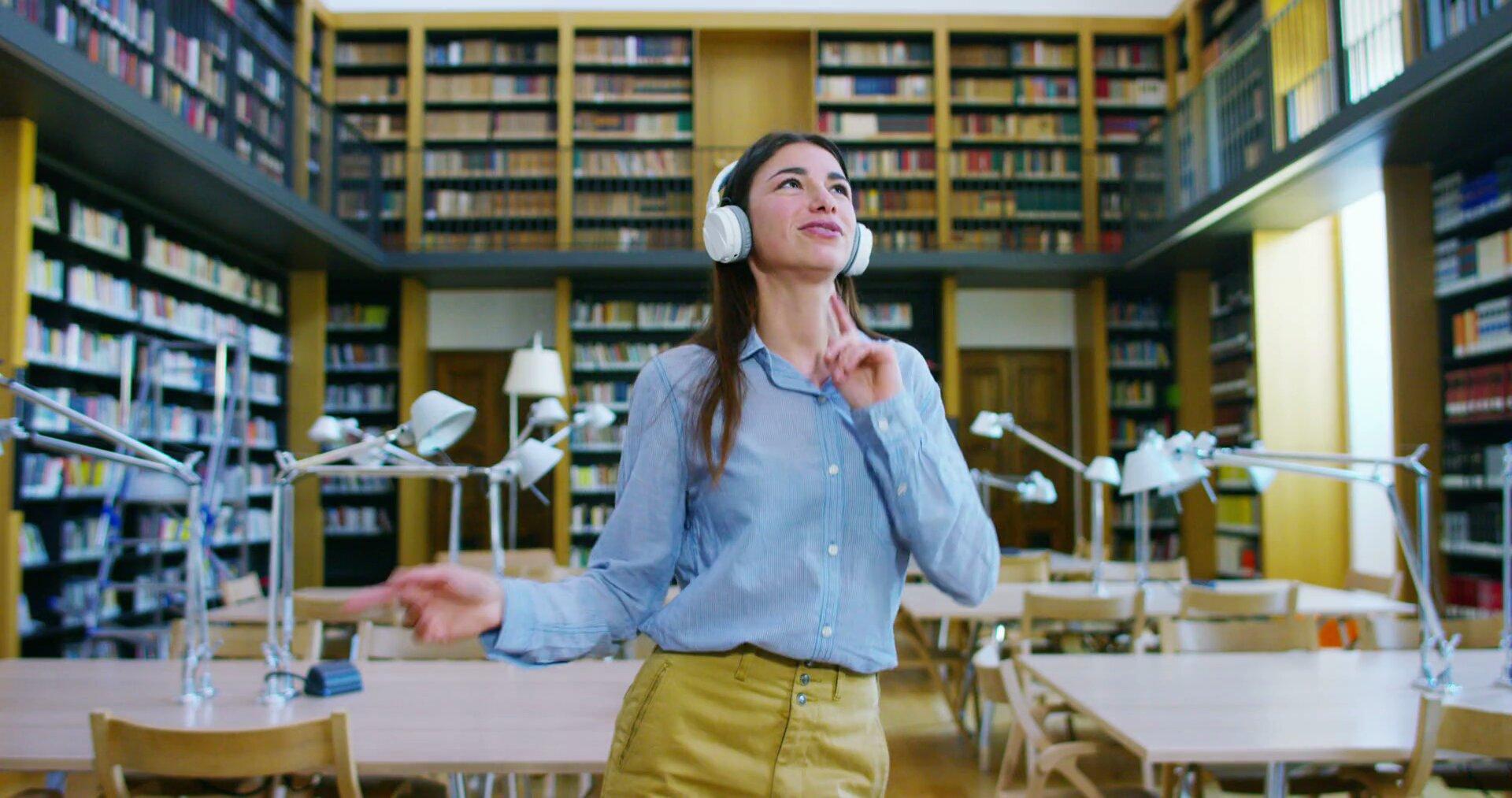 «Тихі вечірки» пройдуть у бібліотеках всієї країни