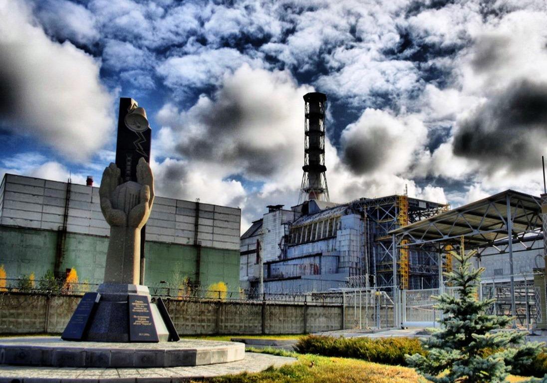 📺 Серіал «Чорнобиль» від HBO показують в Україні. Де дивитися