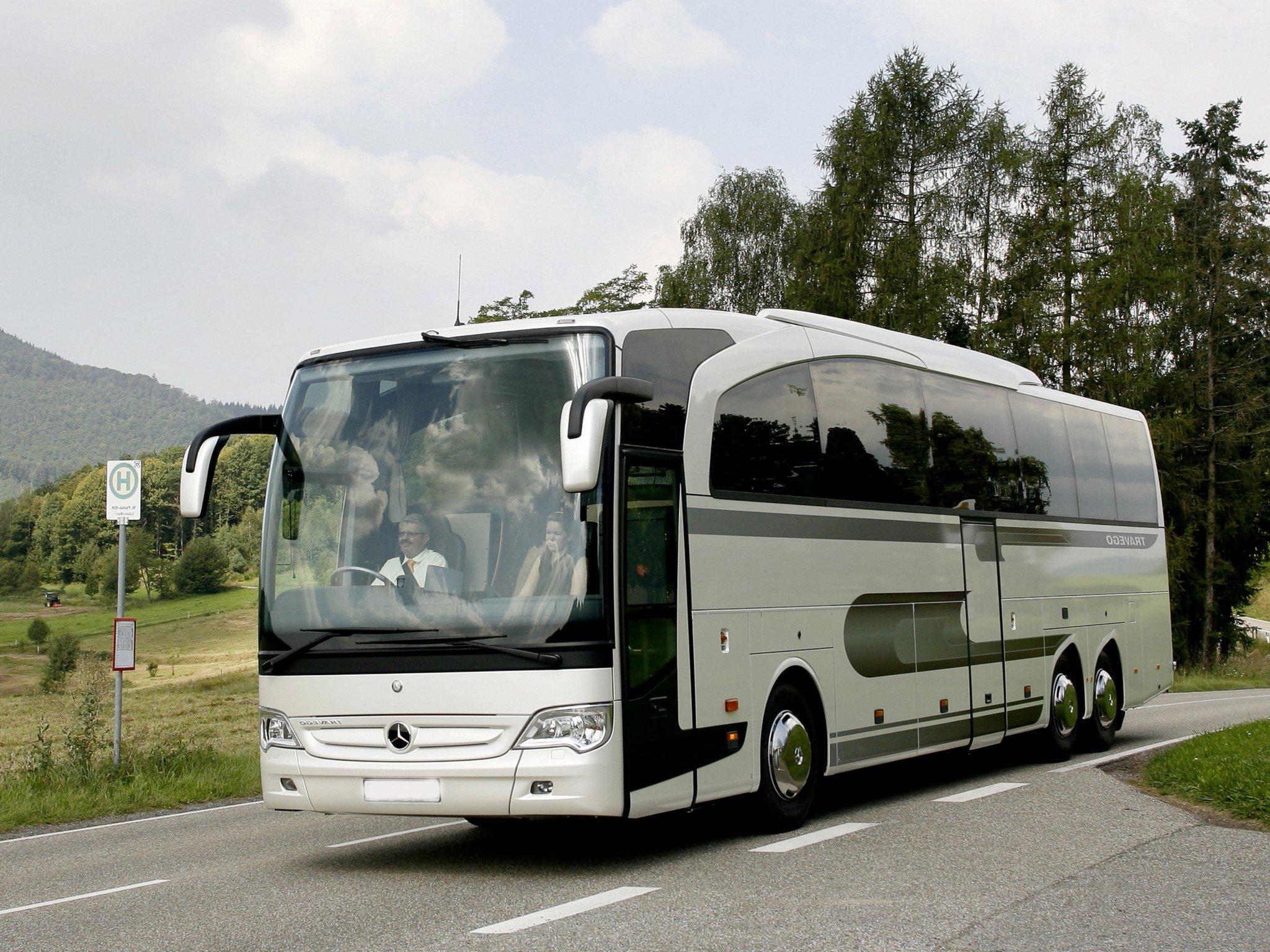 Інтерактивна карта обласних та міжнародних автобусних маршрутів: перевірити розклад та ліцензію водіїв