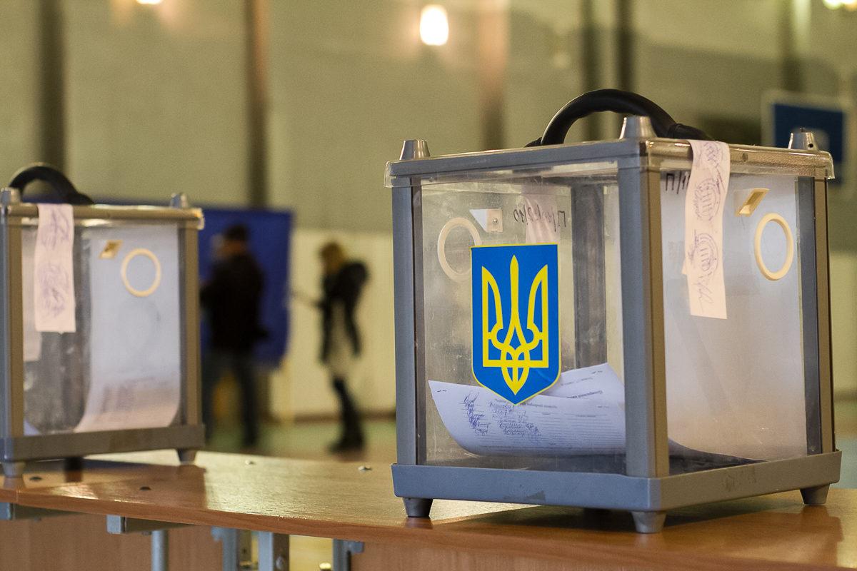 Зеленський стає Президентом України – опрацьовано 96% голосів