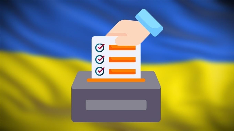 Зеленський і Порошенко у другому турі виборів Президента – понад 50% опрацьованих протоколів