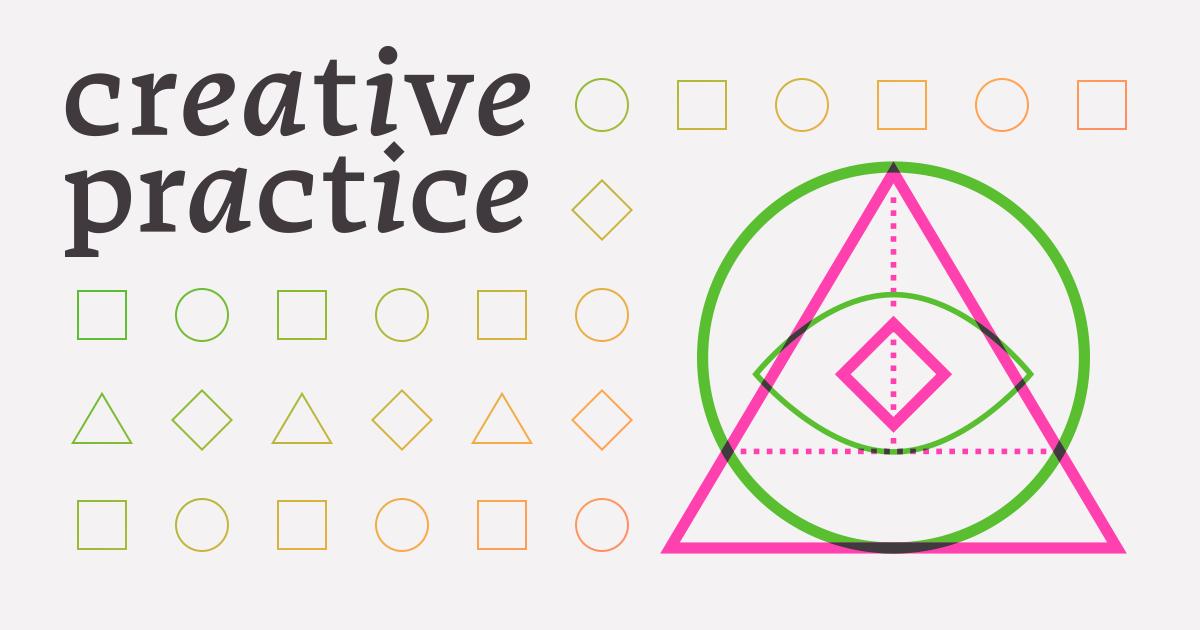 Восени в Україні запустять Creative Practice — освітню платформу для креативних фахівців. Навіщо і хто це робить