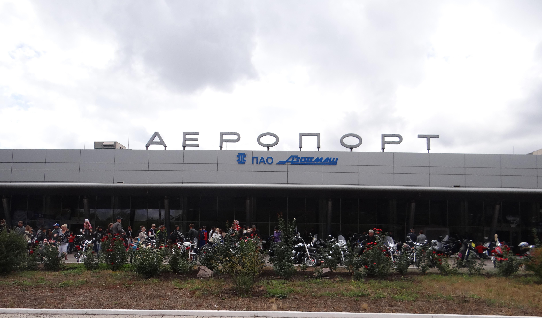 Аеропорт Маріуполя відновить свою роботу до 2020 року