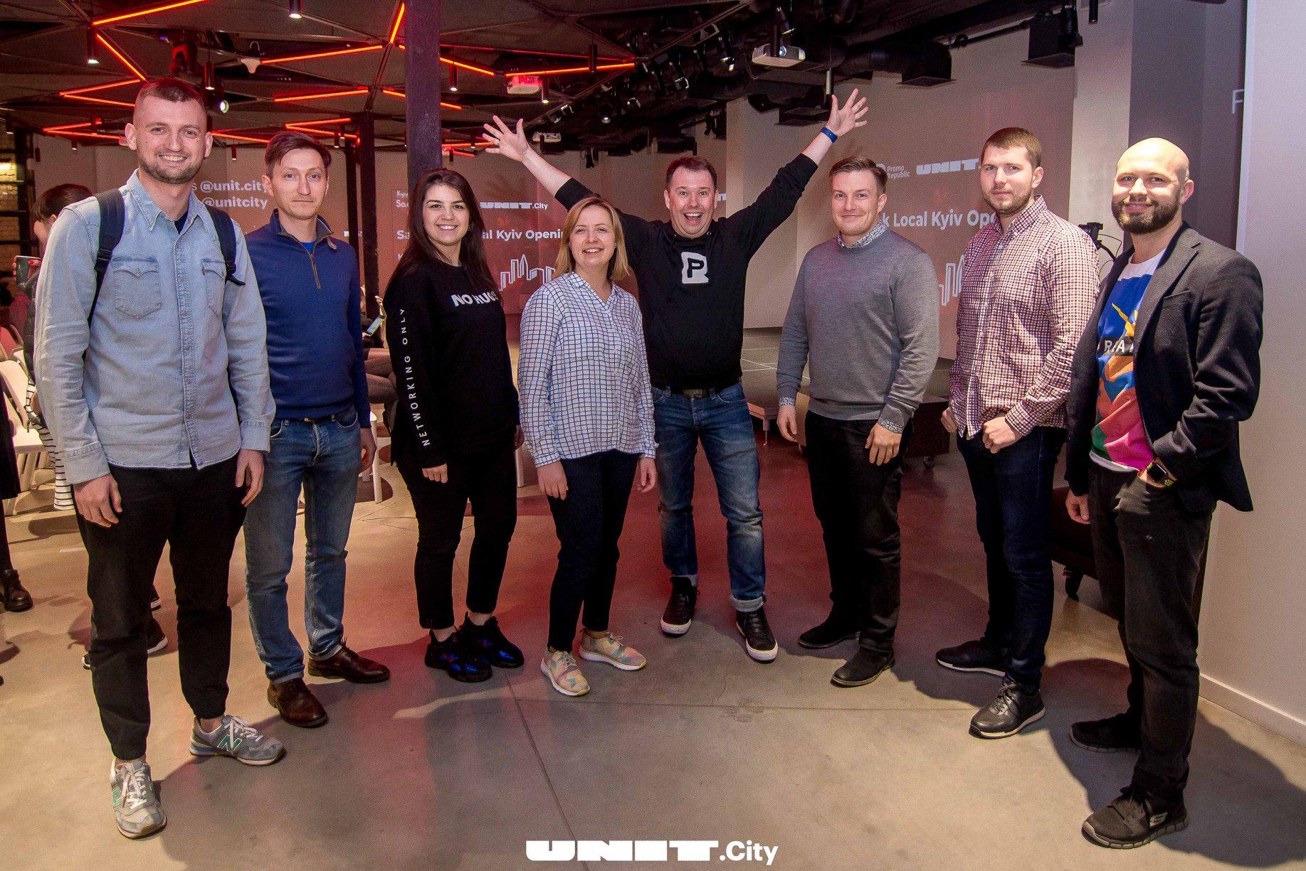 💸 Фінсько-український стартап PromoRepublic отримав €2 млн інвестицій