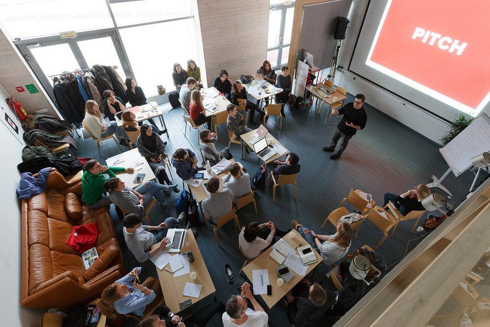 Українців навчать соціальному підприємництву на воркшопі